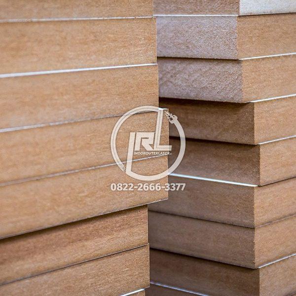 Mengenal Kayu MDF, Material Favorit untuk Furniture Hingga Hiasan